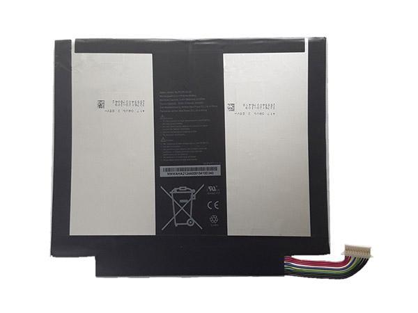 Batterie interne tablette MLP3276120-2P