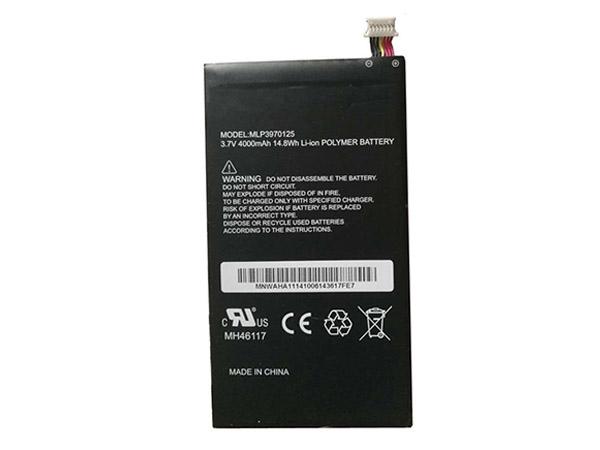 Batterie interne tablette MLP3970125