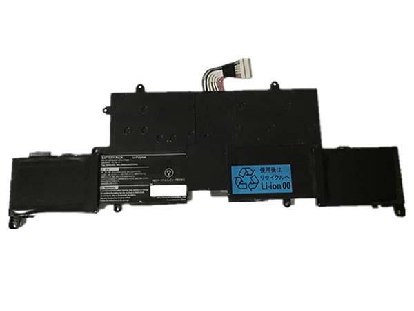 Batterie ordinateur portable PC-VP-BP86