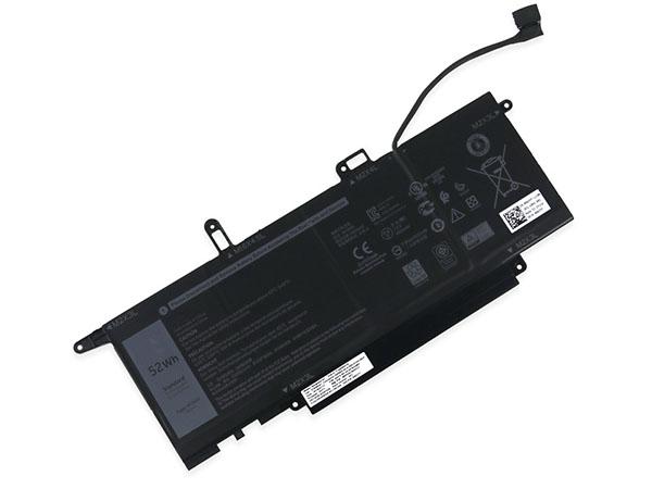 Batterie ordinateur portable NF2MW