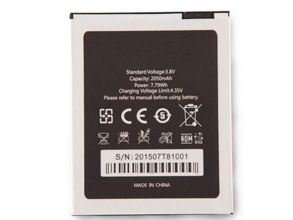 Batterie U2