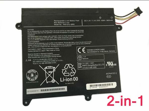 Batterie interne tablette PA5137U