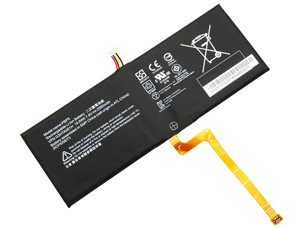 Batterie interne tablette PBP5