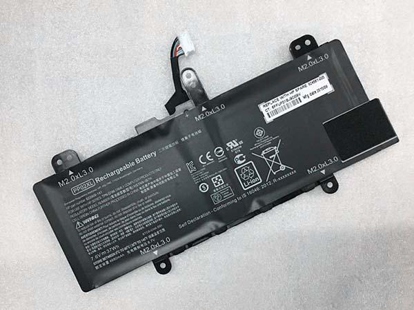 Batterie ordinateur portable PP02XL
