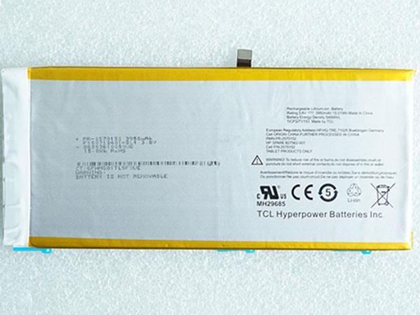 Batterie interne tablette PR-2570152