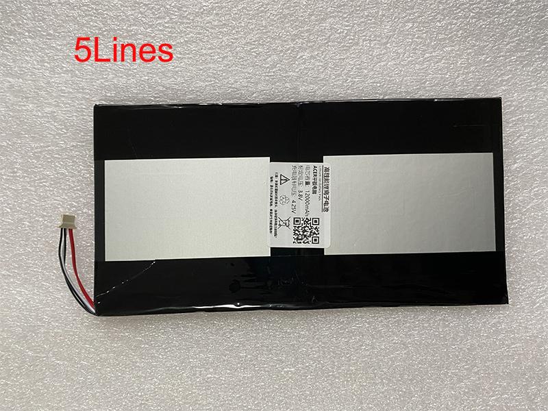 ACER PR-279594N modèle compatible avec l'alimentation Acer Iconia One 10 B3-A20 A5008