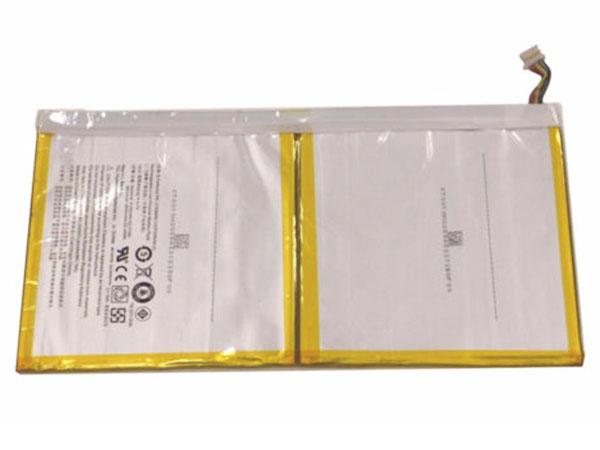 Batterie interne tablette PR-279594N