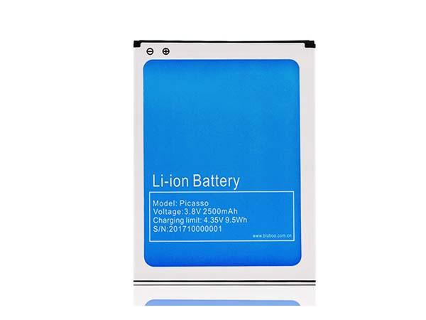 Batterie interne smartphone Picasso