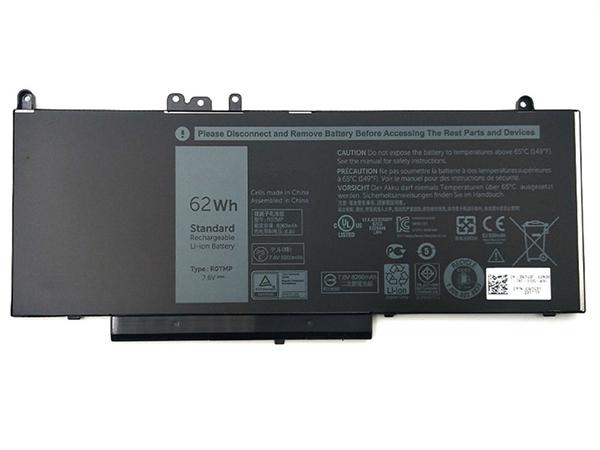 Batterie ordinateur portable R0TMP
