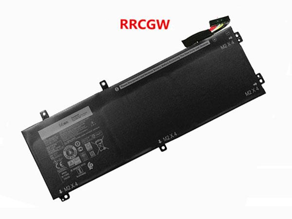 Batterie ordinateur portable RRCGW