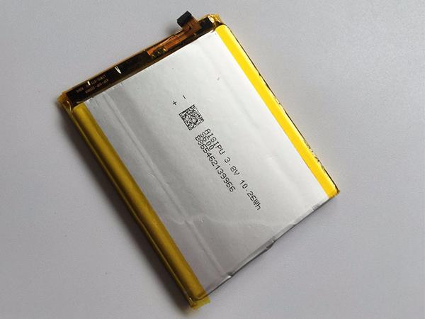Batterie S600