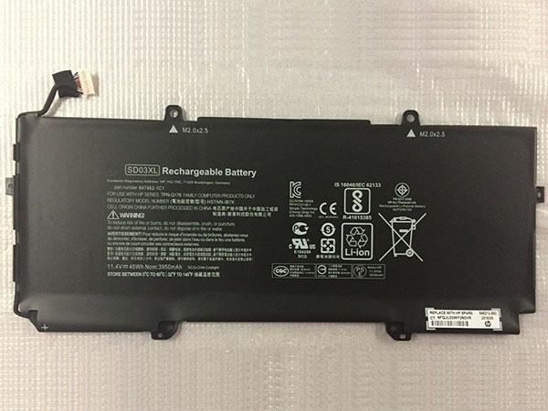 Batterie ordinateur portable SD03XL