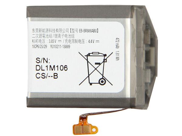 Batterie interne EB-BR800ABU