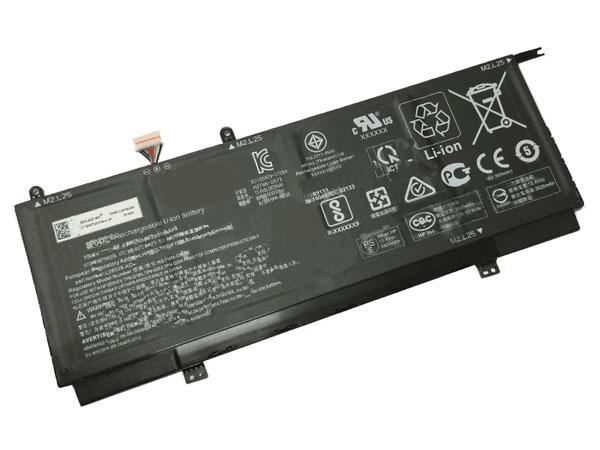Batterie ordinateur portable SP04XL