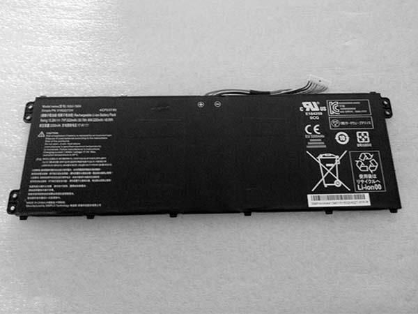 Batterie ordinateur portable SQU-1604