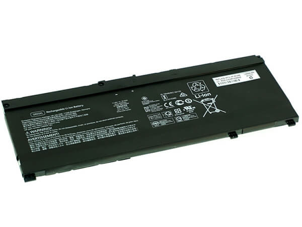 Batterie ordinateur portable SR03XL