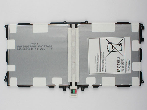Batterie interne tablette T8220E