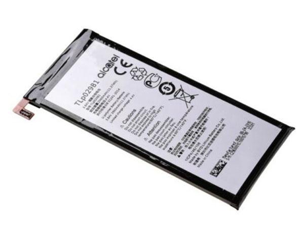 Batterie interne smartphone TLp029B1