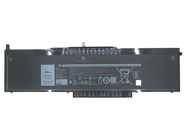 Batterie ordinateur portable VG93N