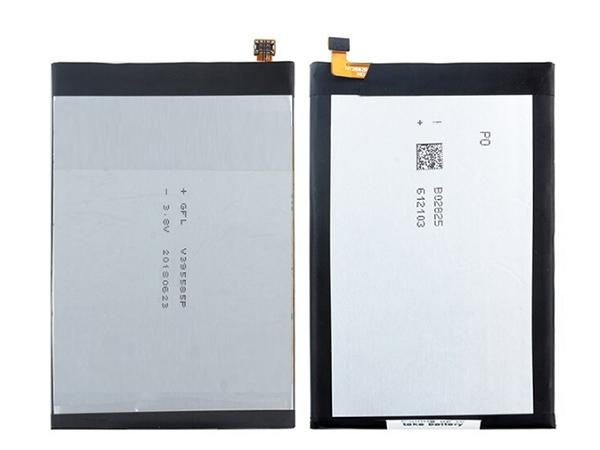 Batterie interne smartphone X60L