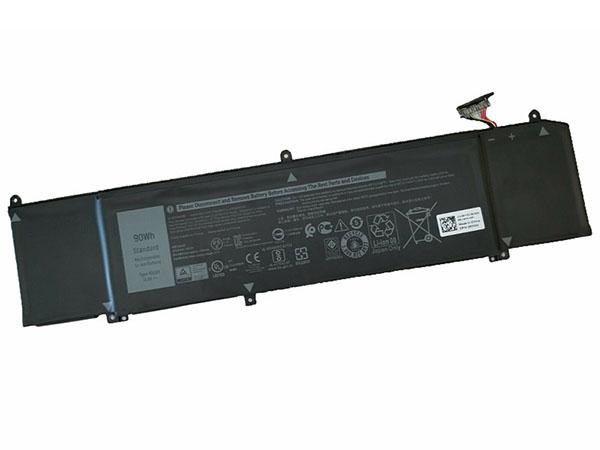 Batterie ordinateur portable XRGXX
