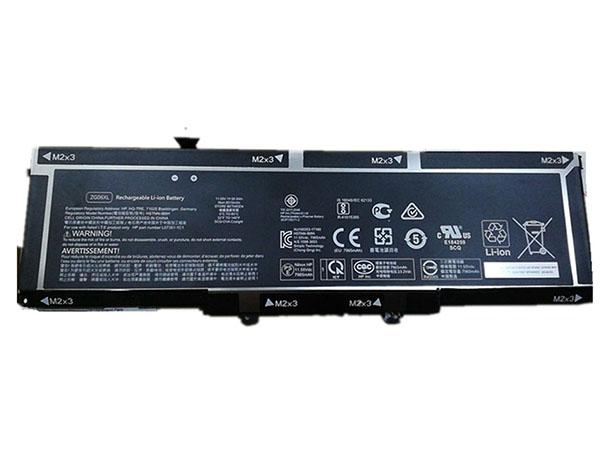 Batterie ordinateur portable ZG06XL