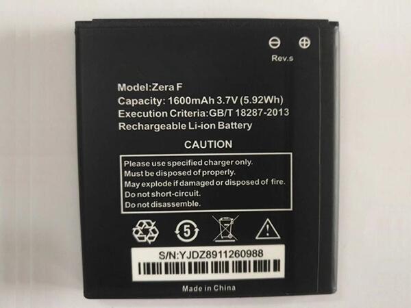 Batterie Zera_F