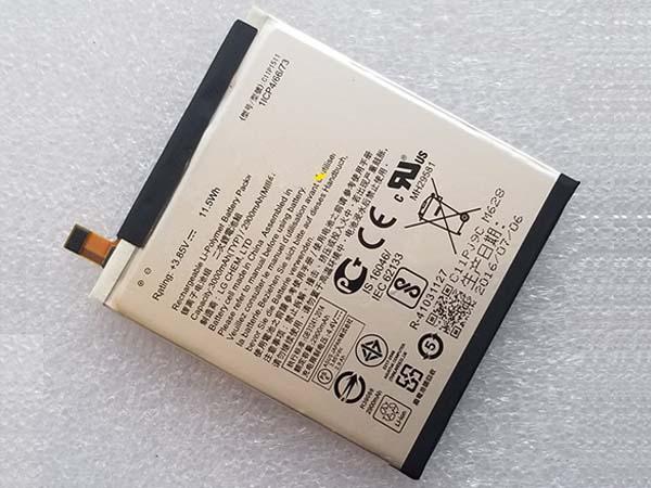Batterie interne smartphone C11P1511