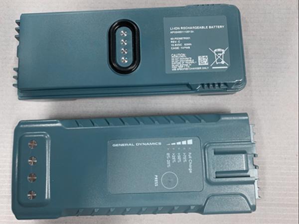 GD 60-P53987R001 1VPW8
